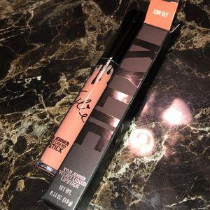 Kylie Velvet Liquid Lipstick